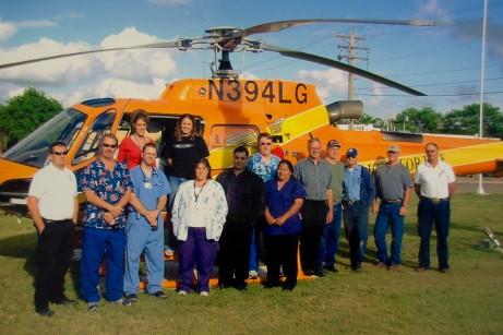 SECH-EMS_Staff_2000s