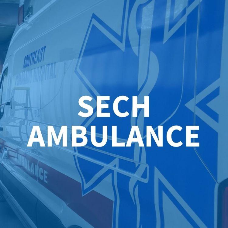 SECH Ambulance Partners